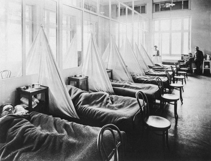 Influenza Ward